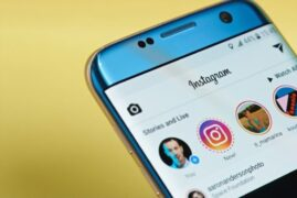 How to Add a Link to Instagram Story