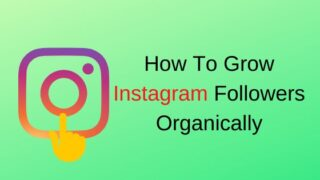 How to Grow Instagram Followers in 2020